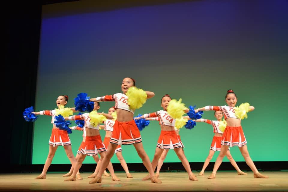 夢フェスティバルダンス風景2