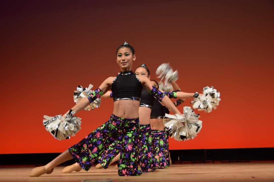 夢フェスティバルダンス風景3